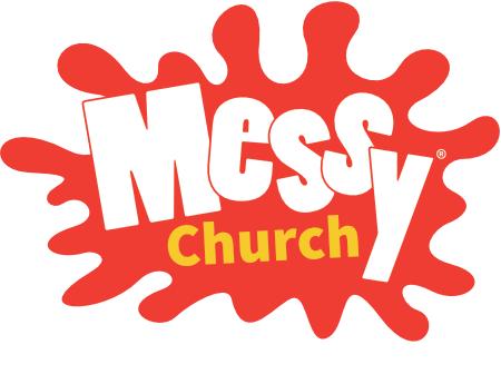 Messy Church logo px