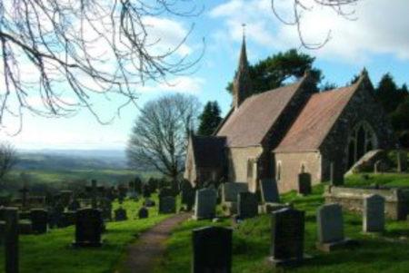 St Denis Llanishen